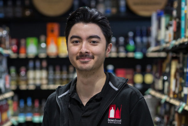 careers at bow street beverage